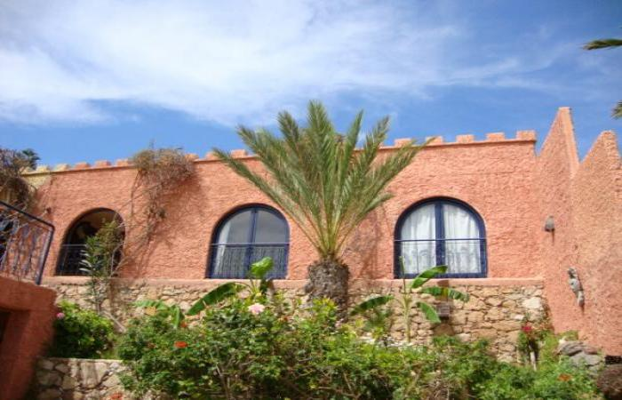 Maison location agadir 1 715 dh for Agadir maison a louer