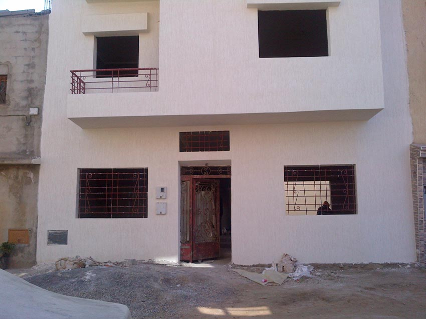 Maison Sale Rabat 1 600 000 DH | Skhirat | 4 Bedroom