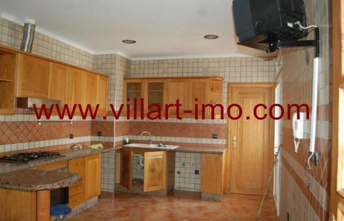 Apartment rentals tangier 10 000 dh iberia 3 bedroom for Location non meuble
