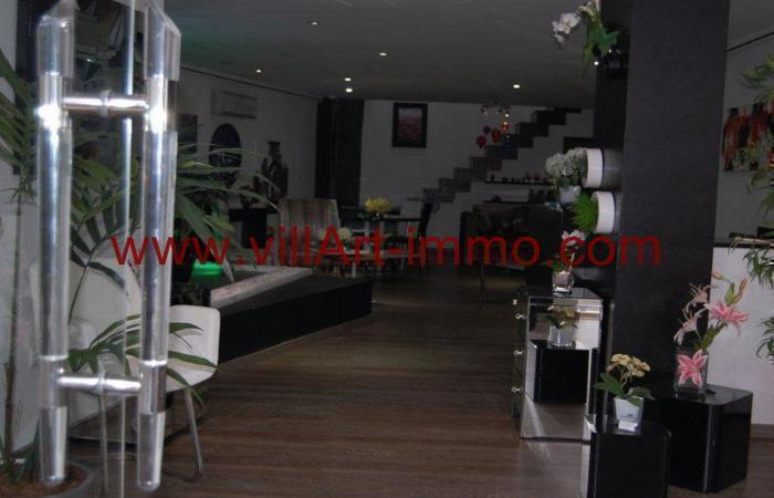 Local commercial location tanger 25 000 dh centre for Chambre commercial