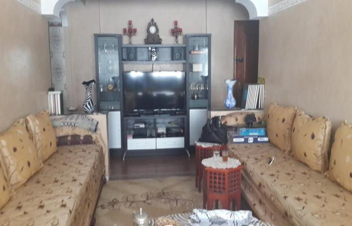 Appartement en Vente à casablanca 1.150.000 DH