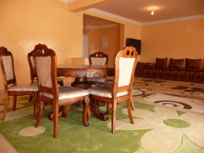 Villa-House for Rental in agadir 13.000 DH