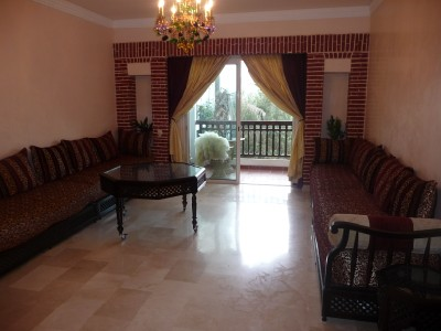 Appartement en Location à agadir 12.000 DH