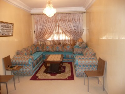 Appartement en Location à agadir 5.500 DH