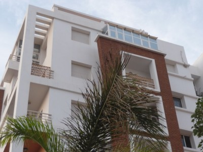 Appartement en Location à agadir 3.750 DH