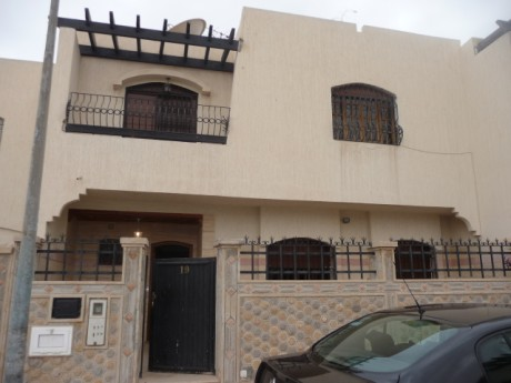 Villa-House for Rental in agadir 11.900 DH