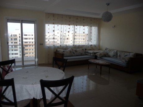 Appartement en Location à agadir 7.700 DH