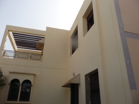 Villa-House for Rental in agadir 8.000 DH