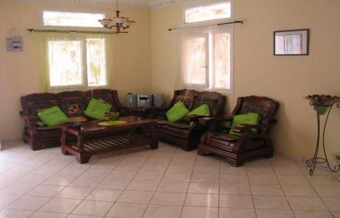 House for Rental in agadir 505 DH