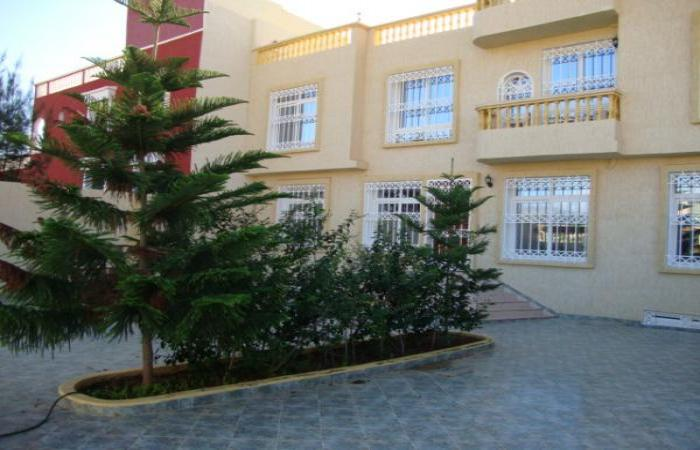 Villa-House for Rental in agadir 15.960 DH