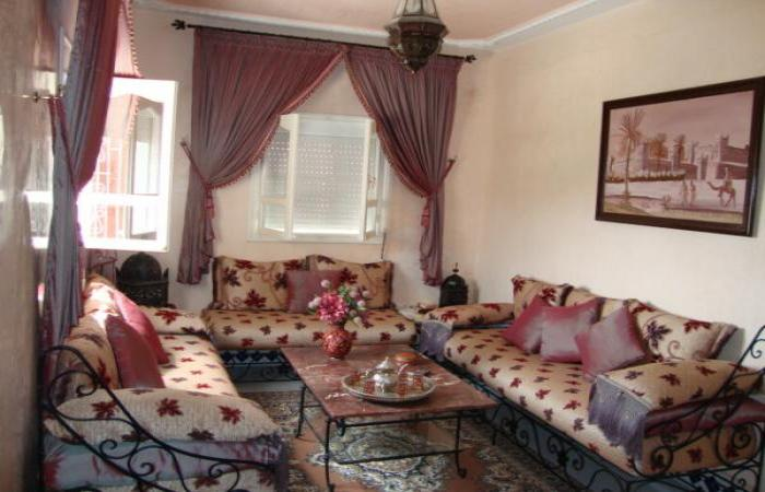 House for Rental in agadir 670 DH