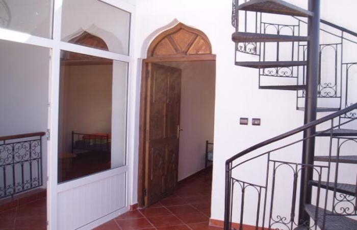 House for  in agadir 417 DH