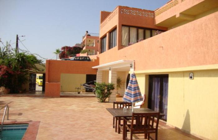 Villa-House for Rental in agadir 9.910 DH