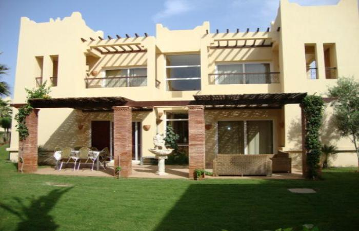 Villa-House for Rental in agadir 1.825 DH