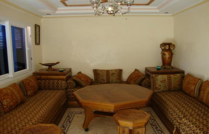 House for Rental in agadir 725 DH