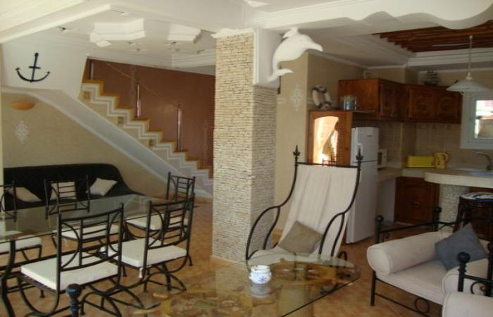 House for Rental in agadir 8.040 DH