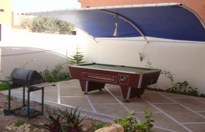 Villa-House for Rental in agadir 1.660 DH