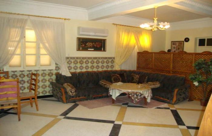 House for Rental in agadir 4.025 DH