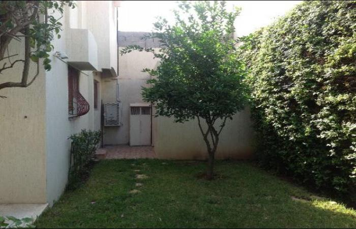 Villa-House for Rental in agadir 9.525 DH