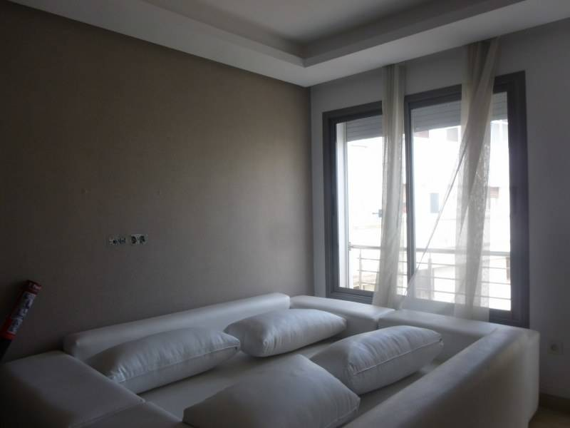 Appartement en Location à casablanca 8.000 DH