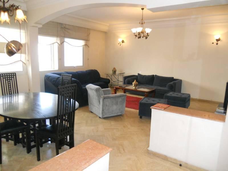 Appartement en Location à casablanca 10.000 DH