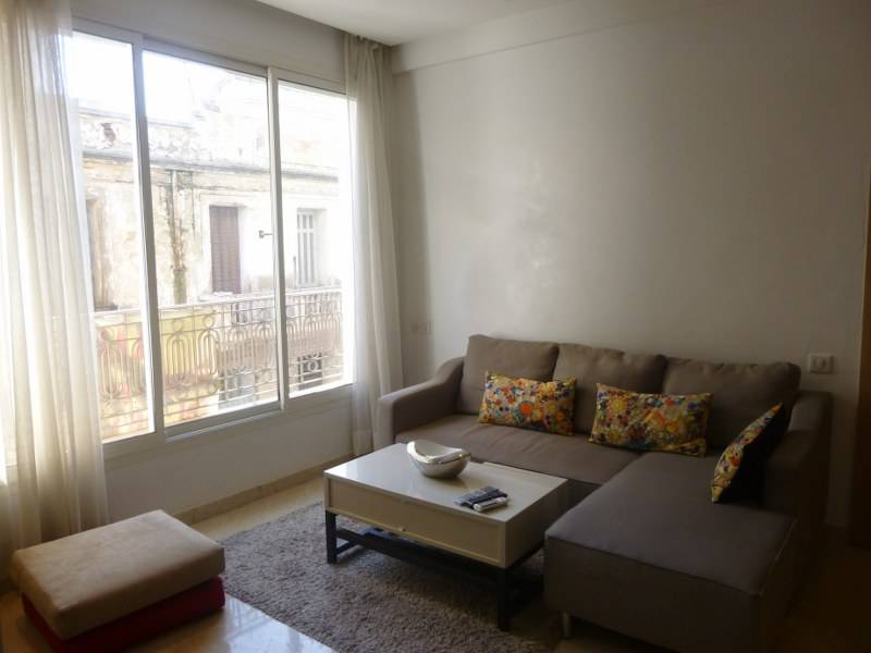 Appartement en Location à casablanca 6.500 DH