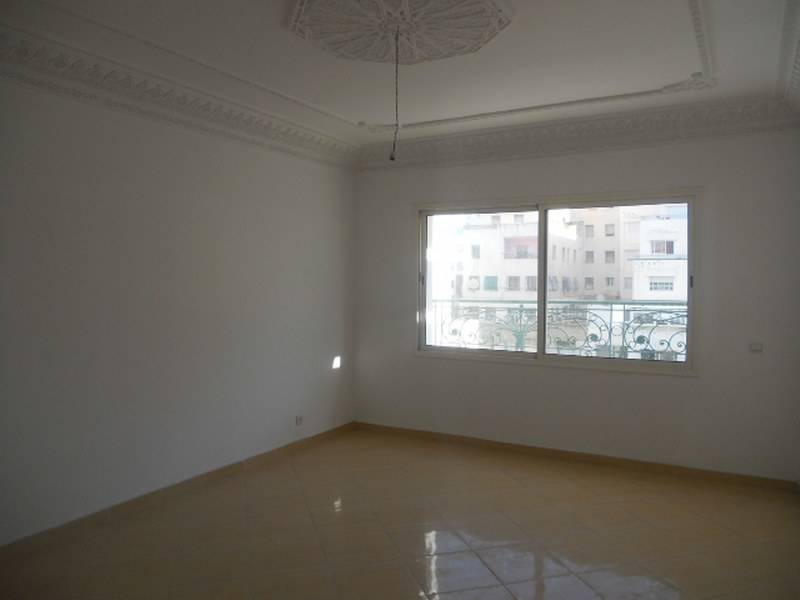 Appartement en Location à casablanca 13.500 DH