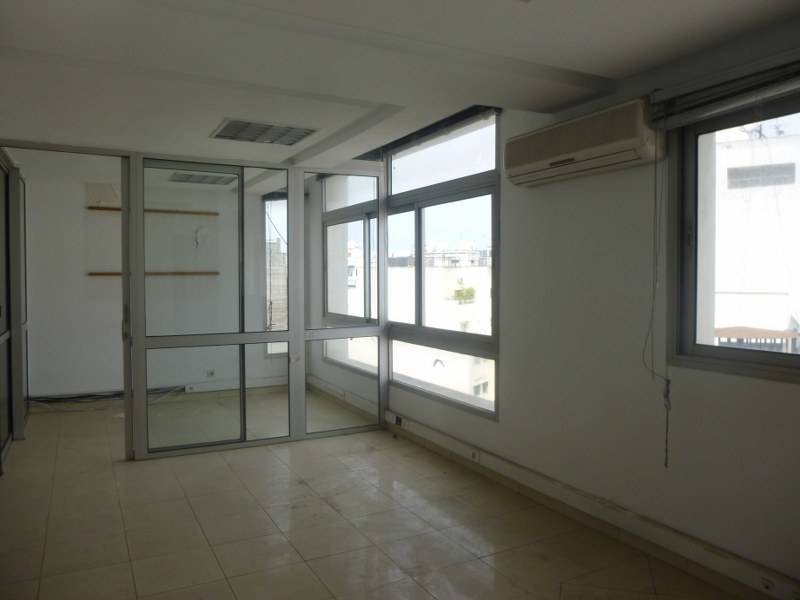 Office for Rental in casablanca 55.000 DH