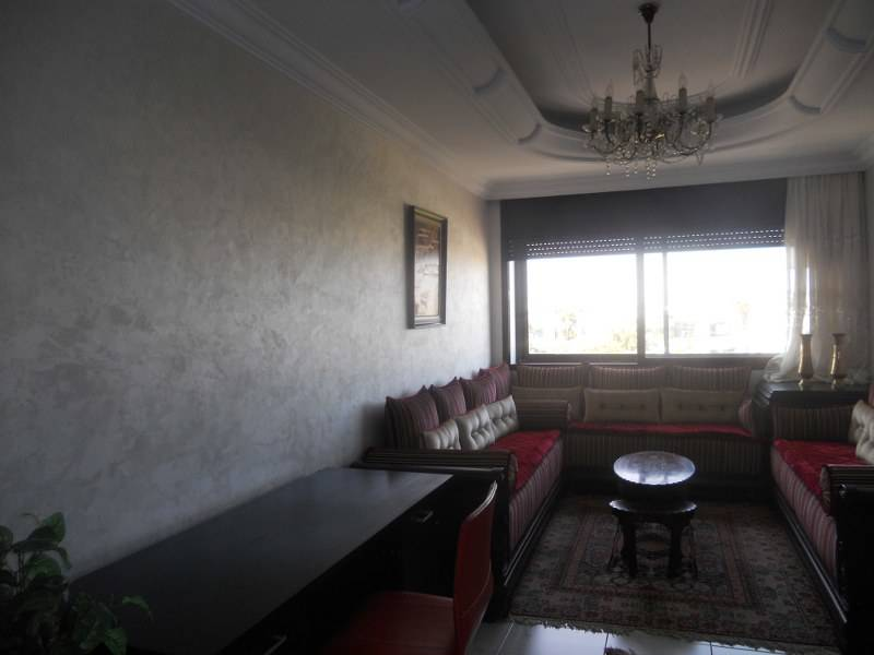 Appartement en Location à casablanca 11.500 DH