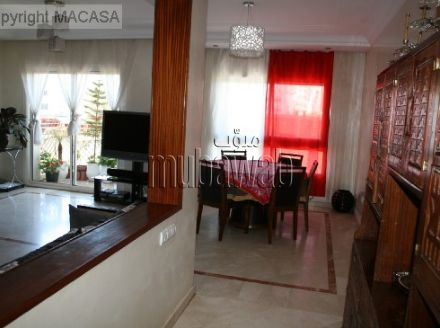 Apartment for Rental in casablanca 25.000 DH