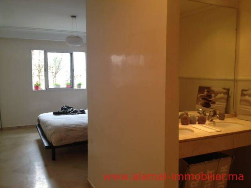 Studio en Location à casablanca 14.000 DH