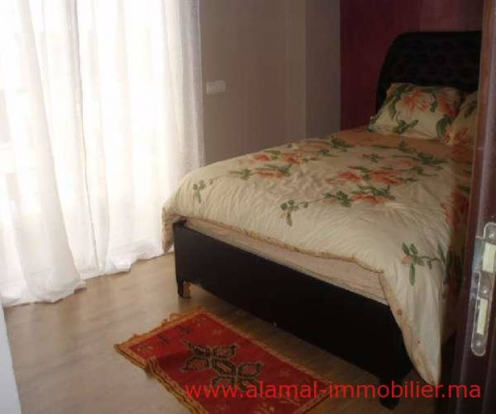 Studio en Location à casablanca 7.000 DH