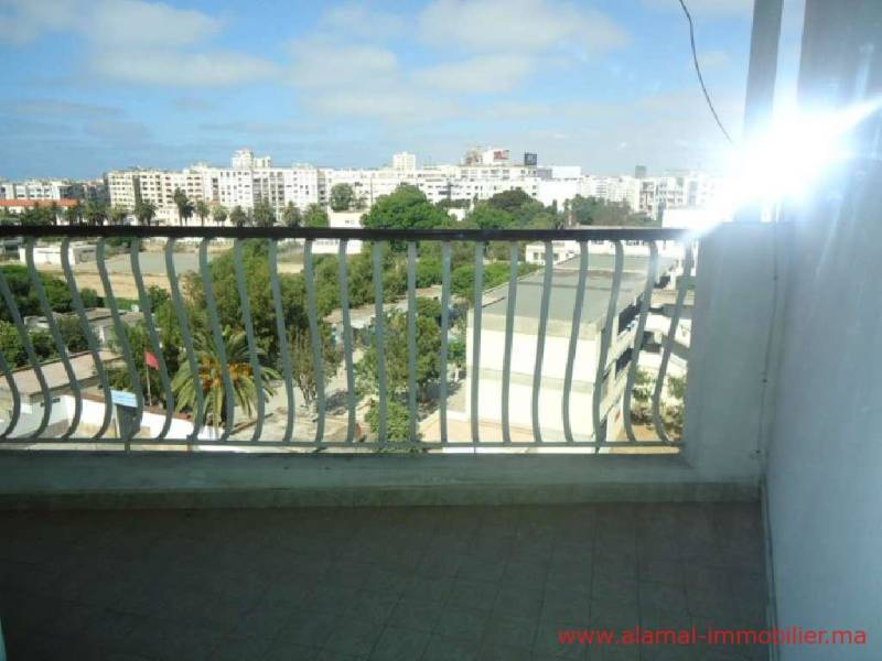 Studio en Location à casablanca 30.000 DH