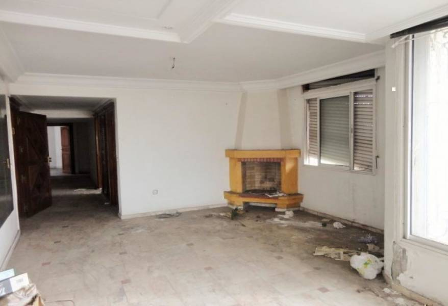 Appartement en  à casablanca