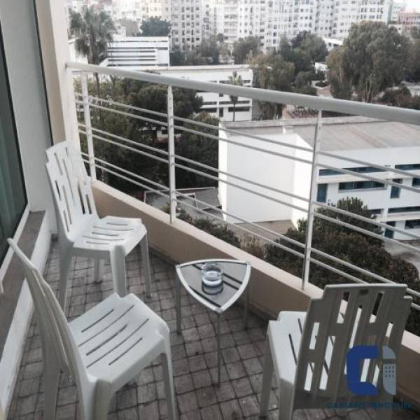 Studio en Location à casablanca 7.500 DH