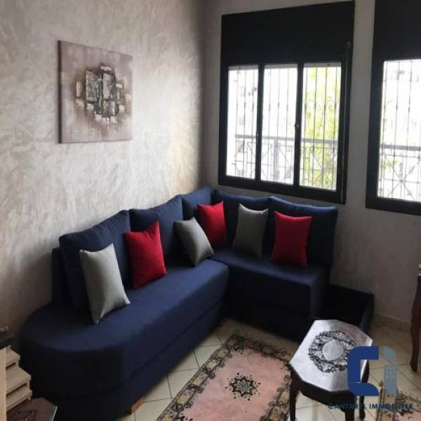 Appartement en Location à casablanca 6.000 DH