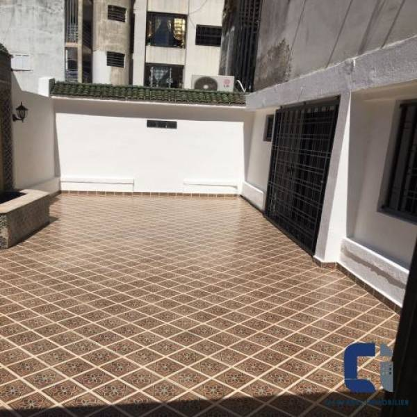 Appartement en Location à casablanca 9.500 DH