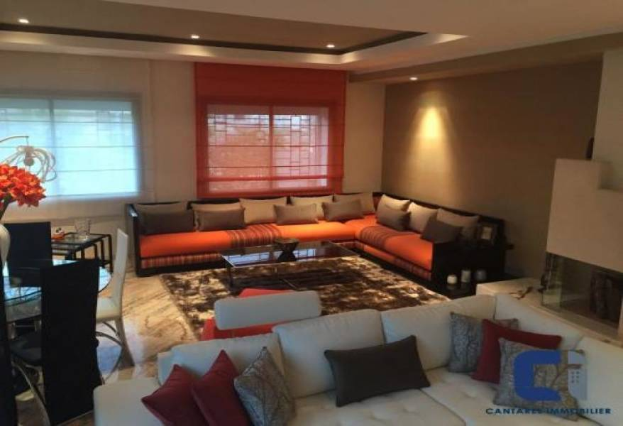 Appartement en  à casablanca 19.000 DH