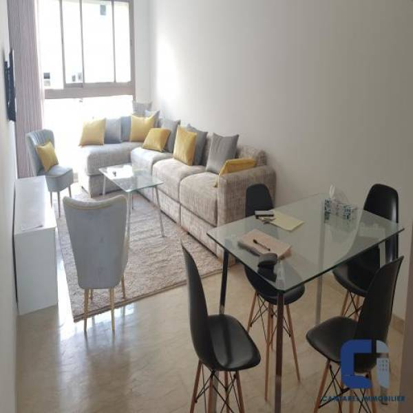 Apartment for Rental in casablanca 8.000 DH