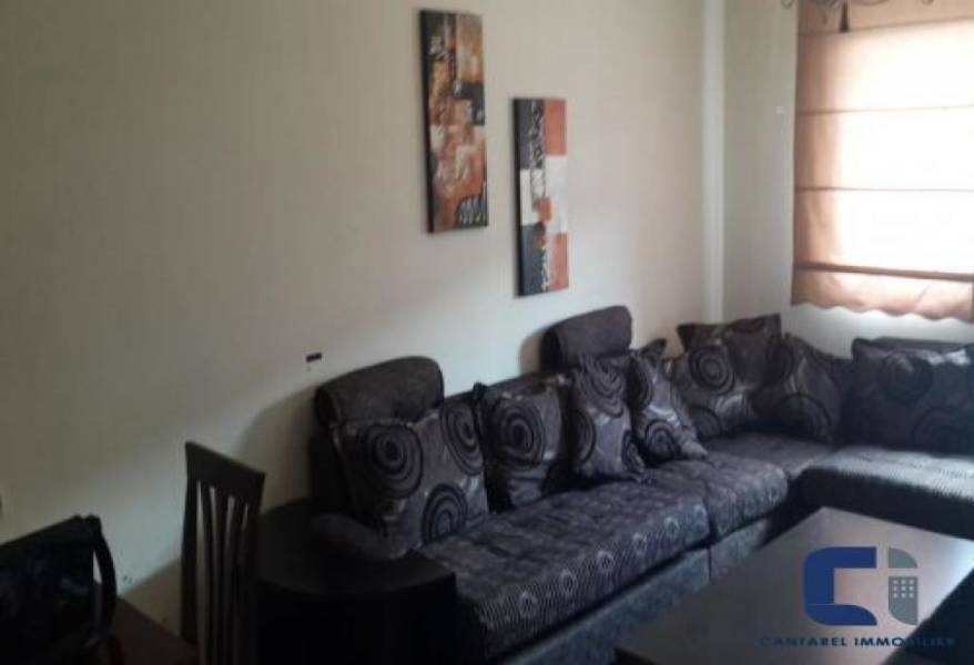 Studio en Location à casablanca 5.700 DH