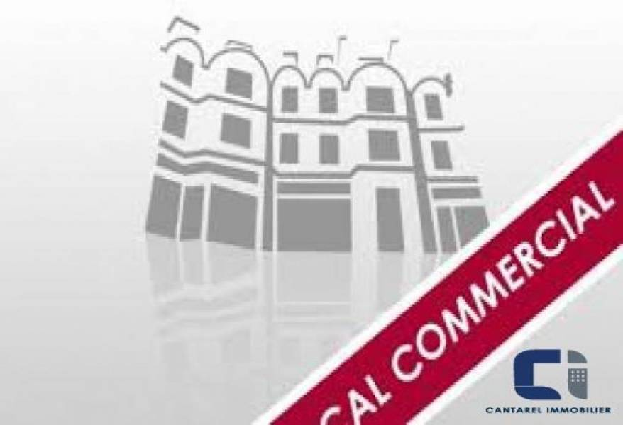 Local Comercial en  en casablanca 800.000 DH