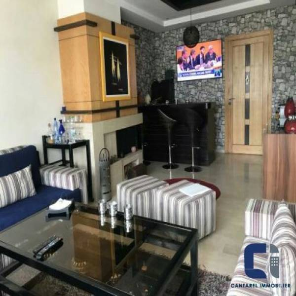 Appartement en Location à casablanca 10.500 DH