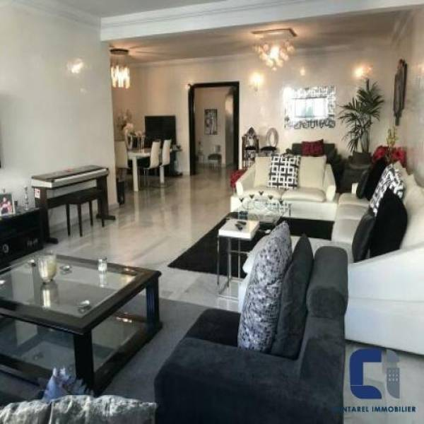 Appartement en Location à casablanca 25.000 DH