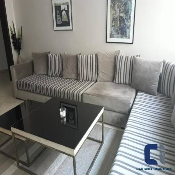 Studio en Location à casablanca 10.000 DH
