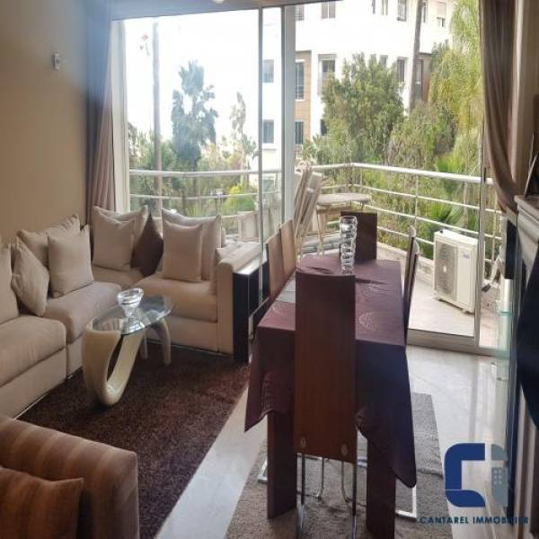 Appartement en Location à casablanca 20.000 DH