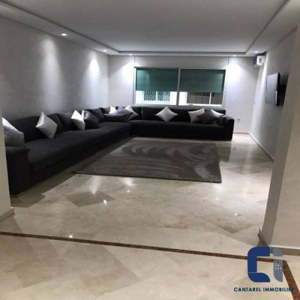 Appartement en Location à casablanca 15.000 DH