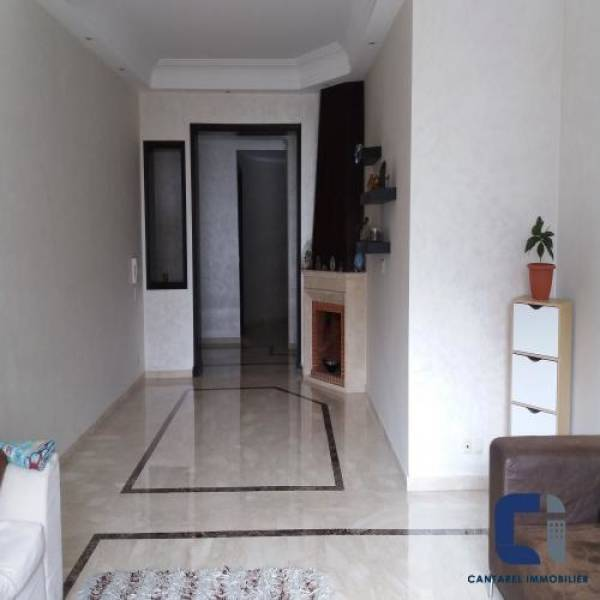 Appartement en Location à casablanca 12.000 DH