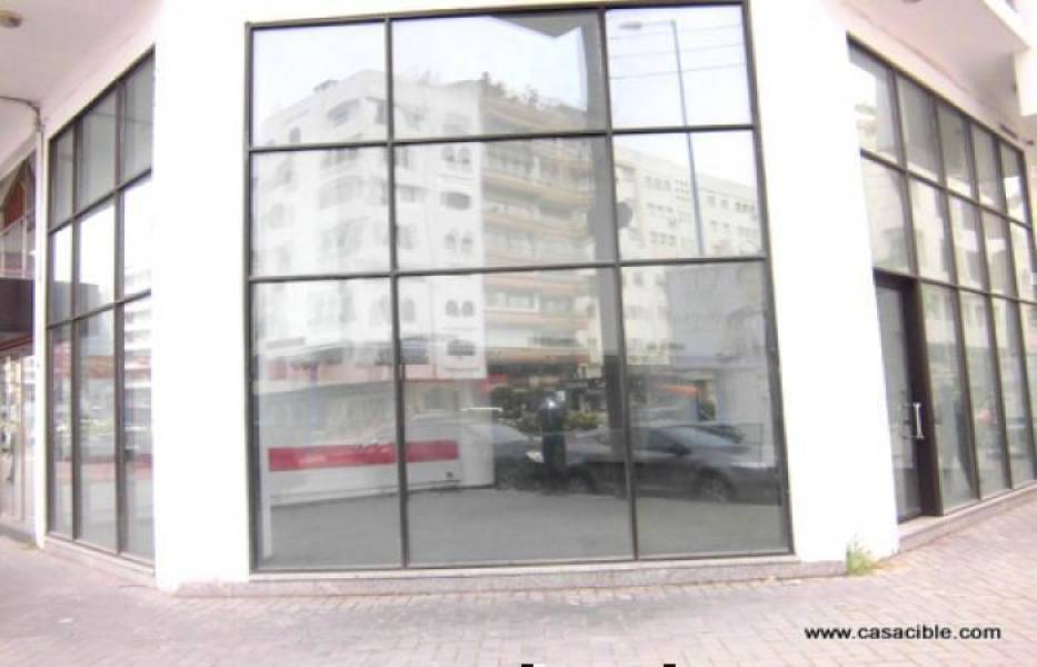 Offices for Rental in casablanca 45.000 DH