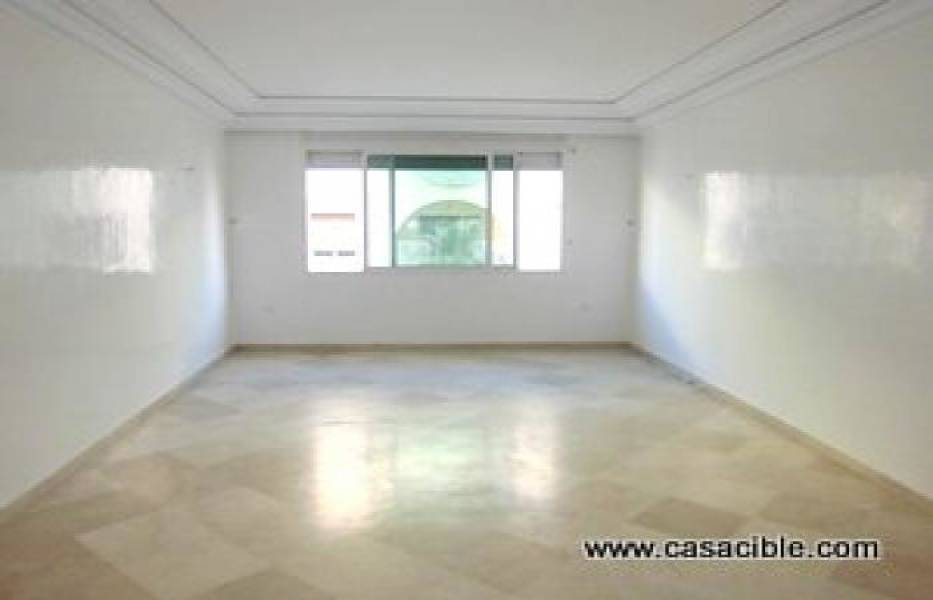 Appartement en Location à casablanca 8.500 DH