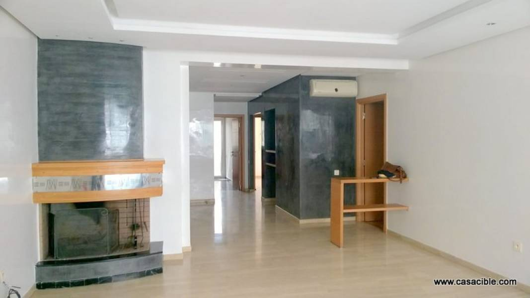 Appartement en  à casablanca 12.000 DH